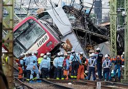 何両目に乗れば良いのか(写真/AFP=時事)