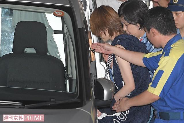 [画像] 吉澤ひとみ容疑者の釈放に怯える所属事務所、かばうも地獄・突き放すも地獄