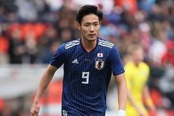 日本代表、杉本健勇の追加招集を発表…「勝利に貢献できるように」