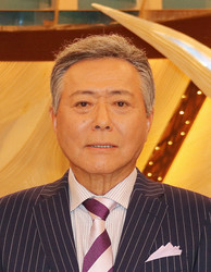 キャスターの小倉智昭氏