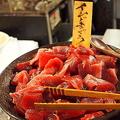 1500円で食べ放題 大和屋音次郎の刺身ランチを実際に食べてみた