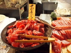 40分1500円刺身食べ放題の神田「大和屋音次郎」。本当に満足できるか朝10時前から並んでみた