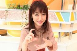 """新井恵理那、""""秋旅""""の写真を公開!「ご参考になれば幸いです」"""