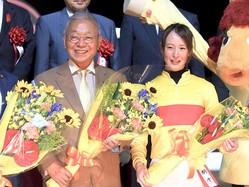 【東京盃】Dr.コパ氏「100点の競馬」菜七子とコパノキッキングのコンビで重賞制覇!