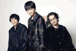「King Gnu」常田が親友・綾野剛主演映画主題歌を作曲「俺、これ以上いい曲書けないんじゃないかな…」