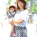 妊婦さんも嬉しい1500円スカート