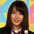 広瀬アリスさん(2015年撮影)演じる「澪」が、「おなかすきましたね」と…