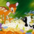 シカ数百頭を密猟した男にアニメ映画「バンビ」の鑑賞を命令 米