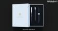 3Dプリンターで作った超過激な寿司 東京で2020年の開店を想定