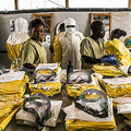 コンゴ民主共和国でエボラ出血熱が流行 新型コロナと同時に