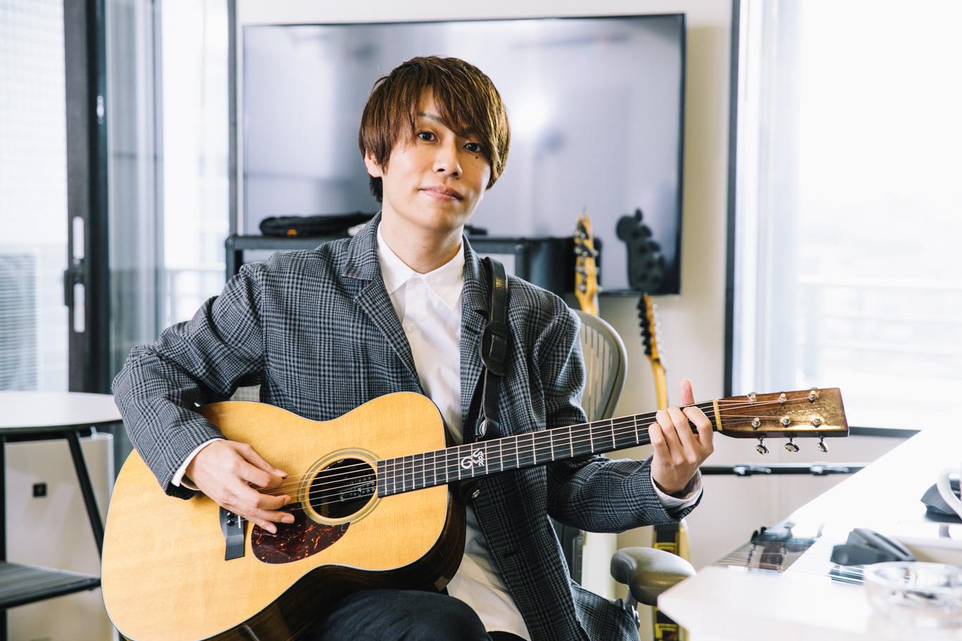 インタビュー】乃木坂46は、自分の作曲家としての夢を叶えてくれた ...