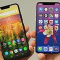iPhoneXのようなデザイン ASUSが新スマホ「ZenFone5」を発表