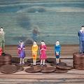 昭和末期に始まっていた日本の格差社会 朝日新聞の社説が言及