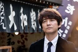 寅さんの甥・満男(吉岡秀隆)を軸に展開する、現代の物語 (C)2019松竹株式会社