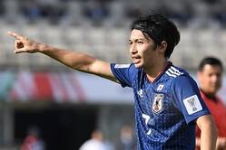 アジア杯初戦で痛感した公式戦の難しさ…柴崎岳「親善試合とは勝手が違った」