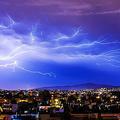 「全長709kmの雷」をブラジルで観測 世界新記録を大きく塗り替える