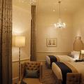 「ホテル定期券」では、高級ホテル「東京ステーションホテル」の1泊も(C)日刊ゲンダイ