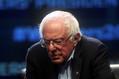 米大統領選に向けて民主党の候補氏名を争うサンダース氏 動脈閉鎖で入院