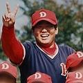 柔道、相撲、野球と3つのスポーツを掛け持ちしていた。
