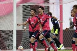 MF奥埜のゴールでC大阪が勝利! 一方の湘南はJ1残留に向け痛恨の6連敗