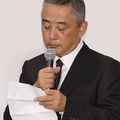 吉本興業の岡本昭彦会長