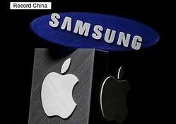 4日、韓国・ヘラルド経済によると、米アップルが間もなく発売するiPhoneの10周年記念モデル「iPhone X」が1台売れるごとに韓国のサムスン電子に上がる売り上げを推算した分析結果が発表された。資料写真。