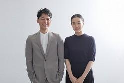 """再び""""次男夫婦""""を演じた妻夫木聡&蒼井優"""