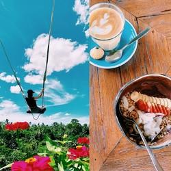 バリ島に出かけたら絶対訪れたい!大人が愉しめる【最新トレンドスポット】4選