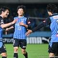 川崎フロンターレが3度目のリーグ優勝 最速優勝・最多勝ち点も更新