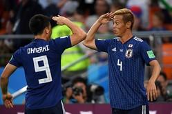 本田と岡崎、アジアカップの日本代表に感じたことは?