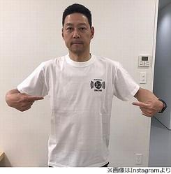 """東野幸治""""アップデート""""の大切さ語る、岡村失言にも言及"""