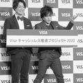 �ツッコまないツッコミ�でブレイクした『ぺこぱ』のシュウペイ(左)と松陰寺太勇。M-1王者の『ミルクボーイ』を凌ぐ売れっぷりである