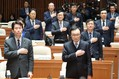 文政権の北朝鮮寄りは避けられず 金正恩氏に追従する南北関係