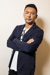 熱いメッセージを語る山本太郎氏