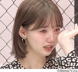 """誹謗中傷に悩む""""SNS疲れ""""モデル、加藤浩次の言葉に号泣"""