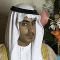 国際テロ組織アルカイダの元最高指導者、故ウサマ・ビンラディン容疑者の息子のハムザ容疑者。米中央情報局(CIA)が公開した同容疑者の結婚式の動画より(撮影日不明、2017年11月1日公開)。(c)FEDERATION FOR DEFENSE OF DEMOCRACIES / AFP