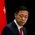 残虐さ強調するフェイク写真をTwitter投稿 中国報道官に豪首相が怒り