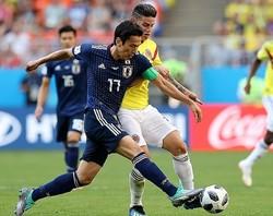 故障中のハメスの不振は日本にとって追い風となった。(C) Getty Images