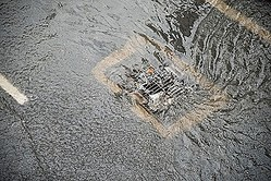 中国メディアは、日本は大雨の際の排水問題をどう処理しているのか紹介し、中国と比較する記事を掲載した。(イメージ写真提供:123RF)