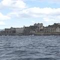 劣化が加速する「軍艦島」の現状 建物の崩落・倒壊の可能性も