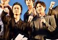 川村壱馬&志尊淳『HiGH&LOW』×『クローズ』『WORST』コラボ映画出演に感激