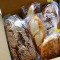 廃棄されるはずだったパンを通常よりも30%程度安く買える