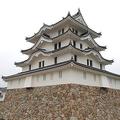 29日から一般公開する尼崎城
