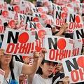 不買運動は非対称 韓国で激化する日本叩きに米国メディアは呆れ