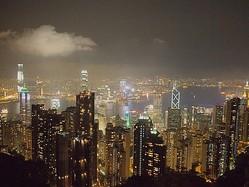 香港の未来はどうなるのか