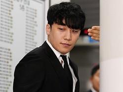 結局入隊延期せず。元BIGBANGのV.I、7つの容疑で検察送致