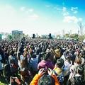 中国のコンサート会場で顔認証による逮捕者の数 1年間で60人超