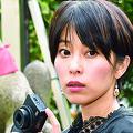 元セクシー女優・大塚咲さん 現在は写真家、画家として活動