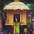 ゲゲゲの鬼太郎の家をヌルヌルに マニアックすぎる玩具が発売へ