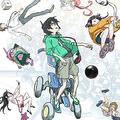 (C)MITSUO ISO avex pictures ・地球外少年少女製作委員会